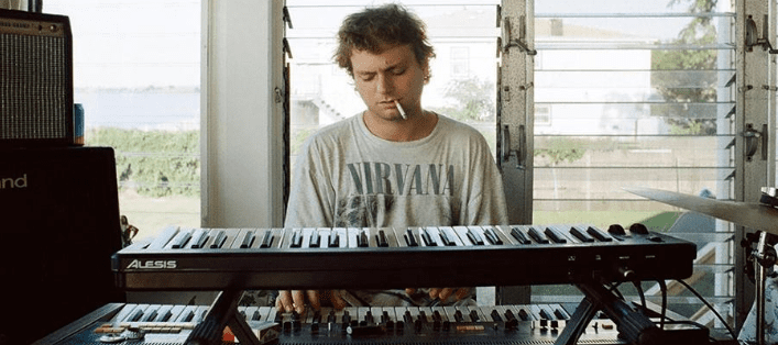 Hit The Tone! Mac Demarco & his gadgets | t blog