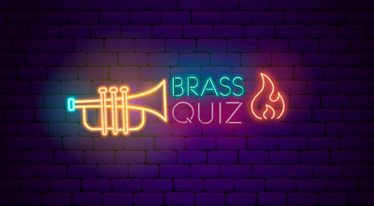 Quiz - Which brass instrument are you?