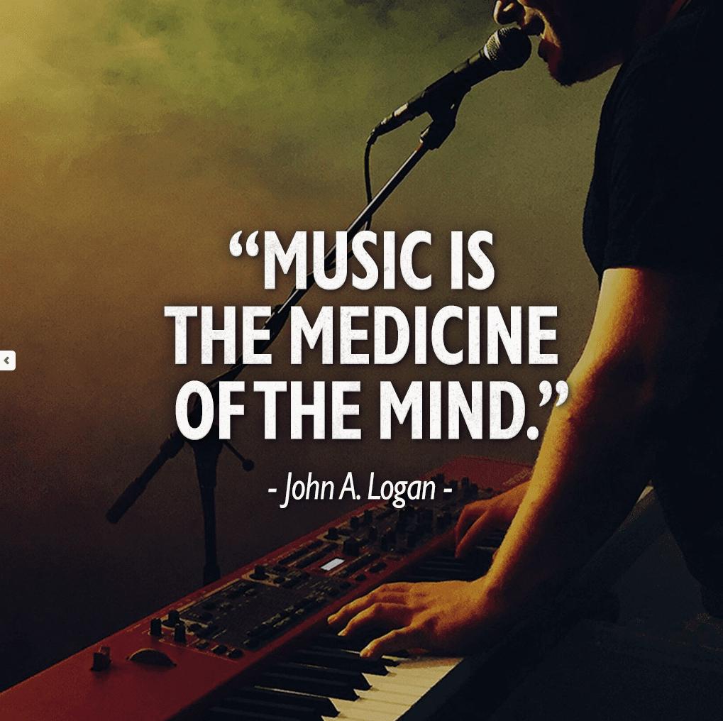 Terapia Musical Para Cuerpo Mente Y Alma T Blog