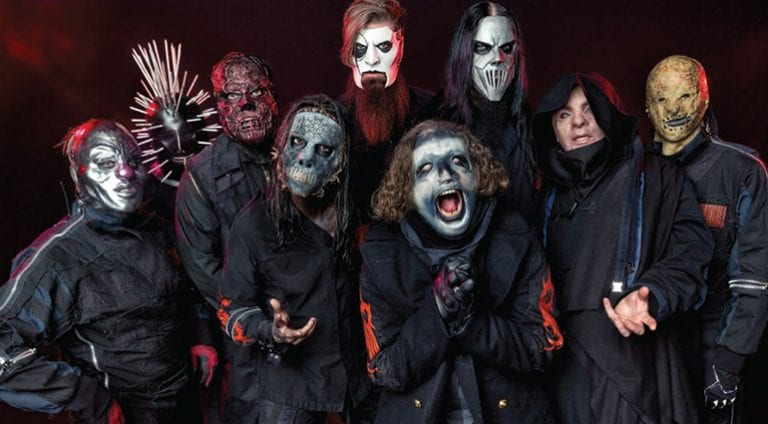 Slipknot Quiz - Band & Gear Trivia!