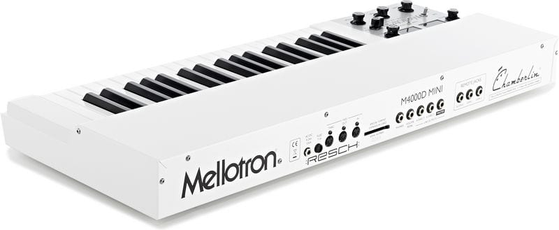 Hit The Tone! Strawberry Fields Forever – Mellotron | t blog