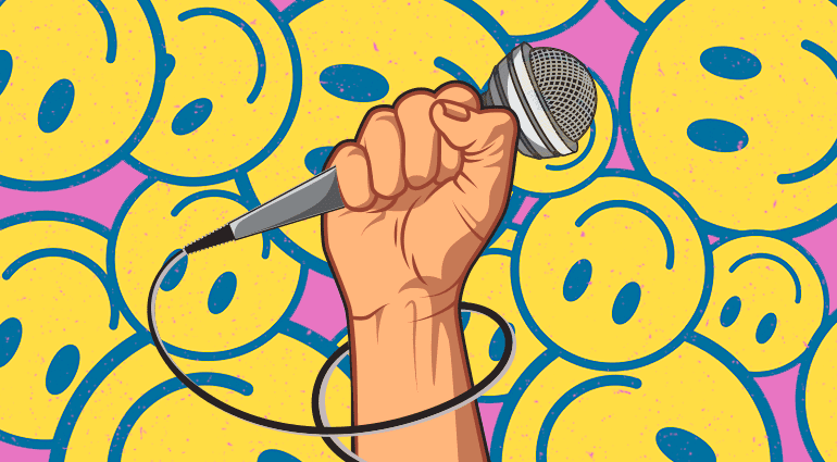 10 Reasons Why Singing Makes Us Happy   t.blog