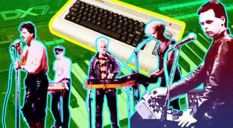 Evoluzione della musica elettronica - Parte 2 di 3   t.blog