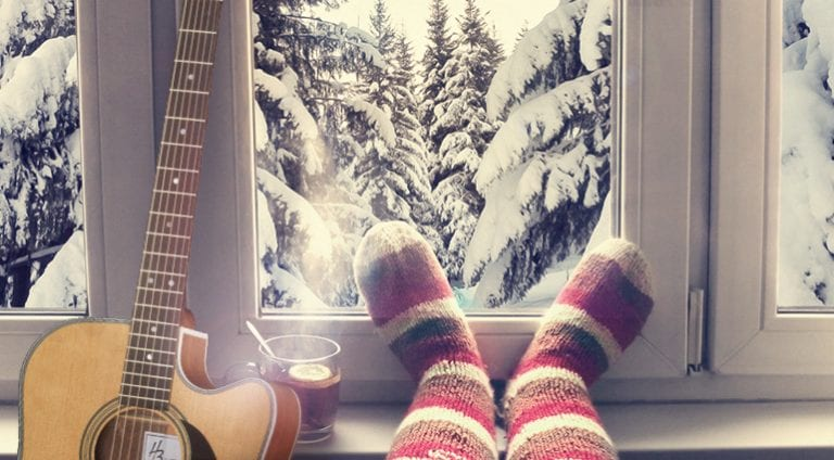 Fight the Winter Blues with these Musical Tips!