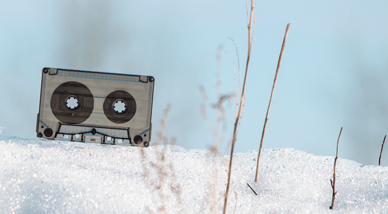 "10 coole ""Winter-Songs"""