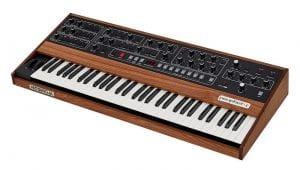 Sequential Prophet 5 Synthesizer thomann.de Kraftwerk