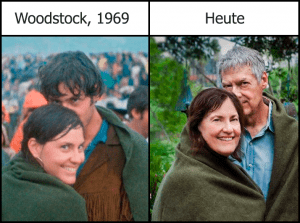 Woodstock Festival Music