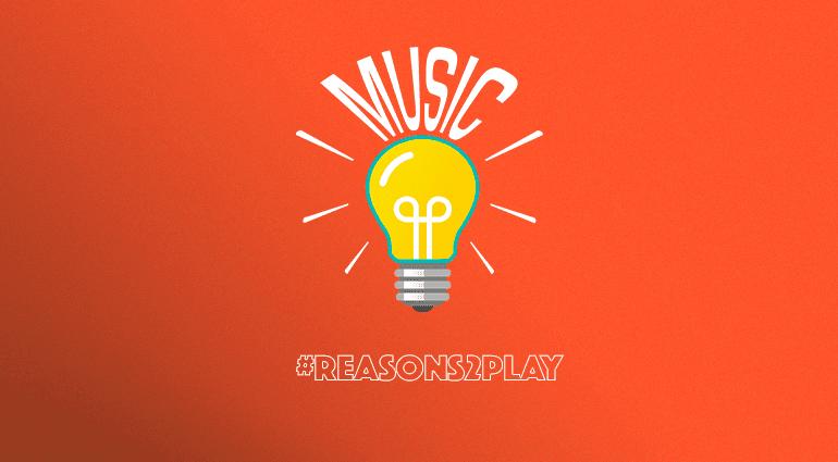 Musik Gründe Musik zu machen Test