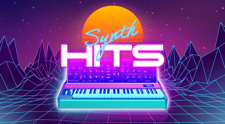 Synthesizer Songs