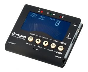 Thomann CTM-700 Metronom/Stimmgerät