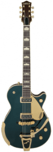 Gretsch G6128T-57 VS Duo Jet CG