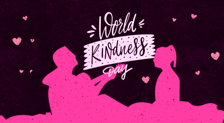 World Kindness Day - Help a musician!
