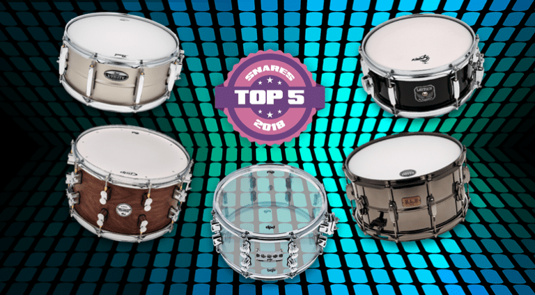 Top 5 Snares of 2018