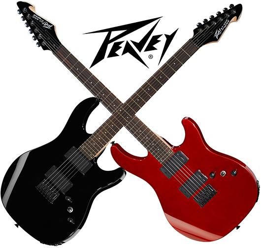 Peavey AT-200 ¡guitarras eléctricas con Tuning-Extra! – Thomann España