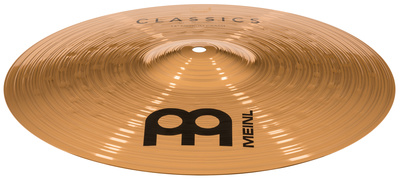 "Meinl 14"" Classics Medium Crash"
