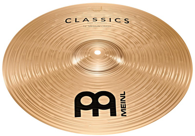 "Meinl 17"" Classics Powerful Crash"