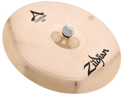 "Zildjian 15"" A-Custom Crash"
