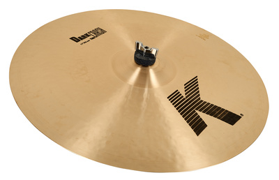 "Zildjian 17"" K-Series Dark Crash Thin"