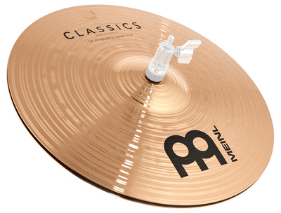 "Meinl 14"" Classics Powerful  B-Stock"