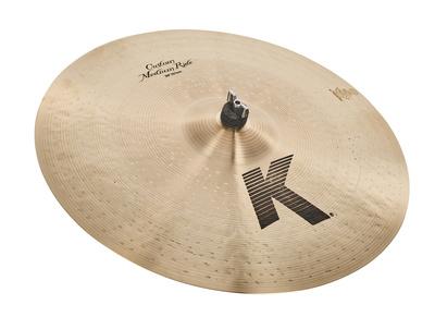 """Zildjian 20"""" K-Custom Medium Ri B-Stock"""