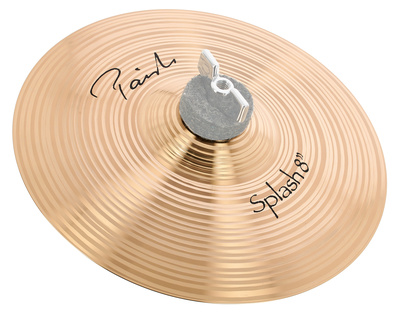 "Paiste 08"" Signature Splash"