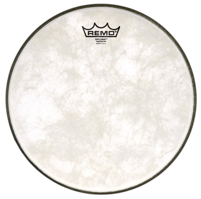 """Remo 12"""" Fiberskyn 3 Thin (FD)"""