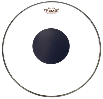 "Remo 15"" CS Clear"