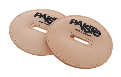 Paiste Leather Cymbal Pads Small