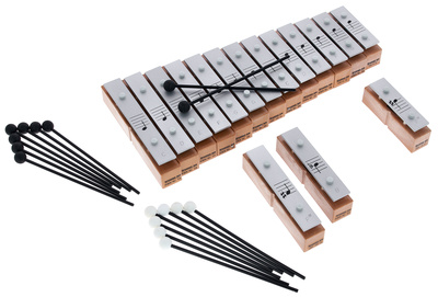 Studio 49 KBN 1 D Resonator Bar Set