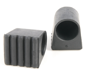 Gibraltar SC-RF Rubber Feet for Rack Leg