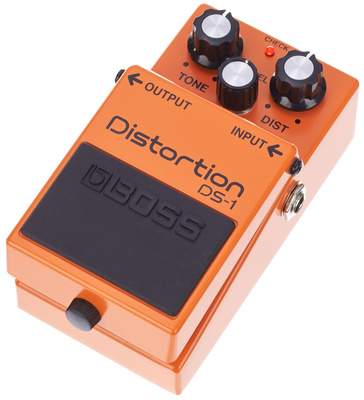 Boss DS-1 B-Stock