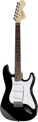 Fender Squier Affinity RW BK