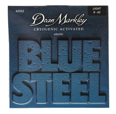Dean Markley 2552 LT Blue Steel