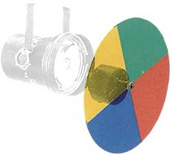 Eurolite Colour-Wheel Motor