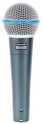 Shure Beta 58 A B-Stock