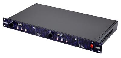 SPL 9629 De-Esser B-Stock