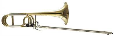 Thomann SL 50 Bass Trombone B-Stock