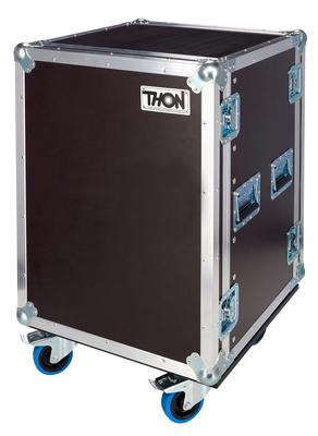 Thon Rack 15U Profi 45 Wheels