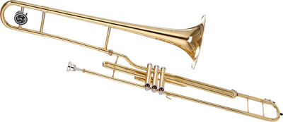Thomann Bb-Valve Trombone B-Stock