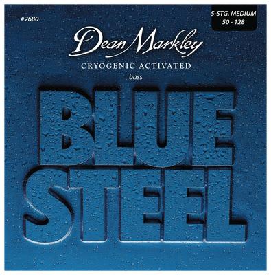 Dean Markley 2680 5string