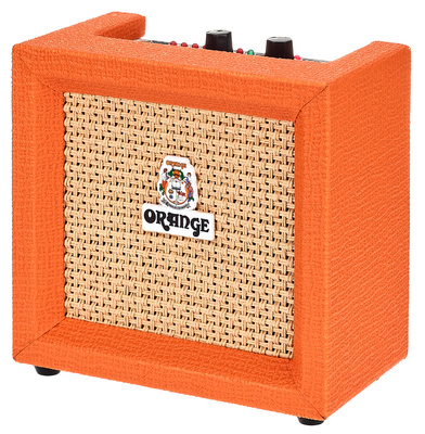 Orange Micro Crush PiX 3 B-Stock