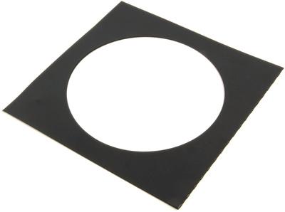 Stairville Gel Frame PAR 64 Black