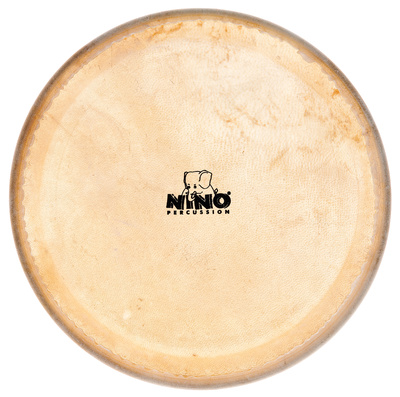 "Meinl Head-Nino 23 10"" Djembe Head"