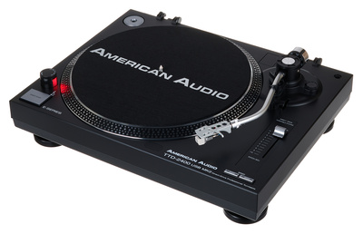 American Audio TTD 2400 USB B-Stock