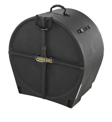 Hardcase HN26B Bass Drum Case B-Stock