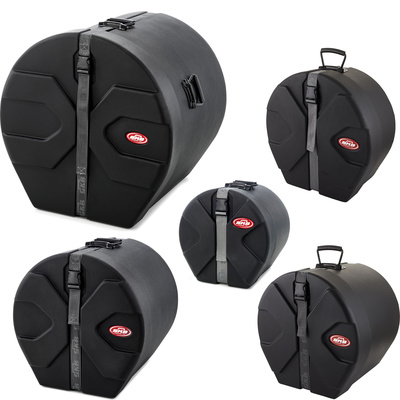 SKB Drumcase Set Jazz