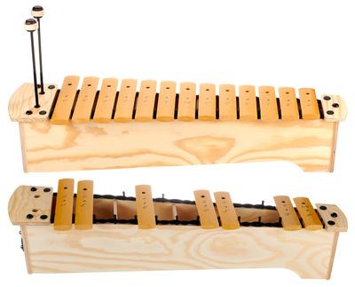 Sonor SKX300 Soprano Xylophone