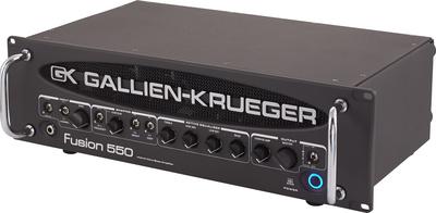 Gallien Krueger Fusion 550 B-Stock