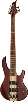 ESP LTD D-5 Natural Satin B-Stock