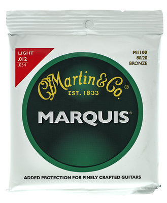 Martin Guitars Marquis 1100 Light